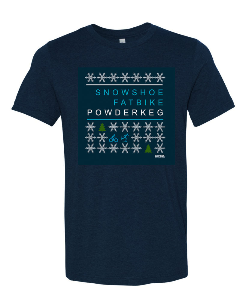 Powder Keg Shirt
