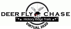 Deer Fly Chase Logo